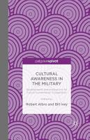 Cultural Awareness in the Military PDF