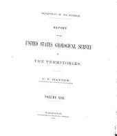 The Fossil Insects of North America: With Notes on Some European Species, Volume 2