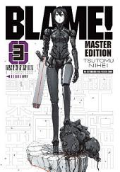 BLAME!: Volume 3