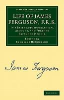 Life of James Ferguson  F  R  S  PDF