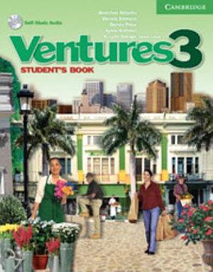 Ventures Level 3 Teacher s Edition with Teacher s Toolkit Audio CD CD ROM PDF