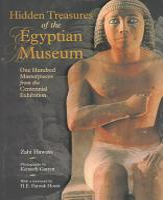 Hidden Treasures of the Egyptian Museum PDF