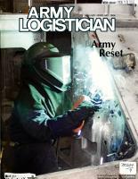 Army Logistician PDF