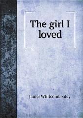 The girl I loved