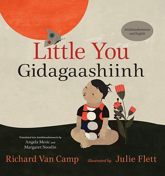 Download Little You   Gidagaashiinh Book