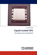 Liquid Cooled Cpu