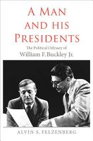 A Man and His Presidents PDF