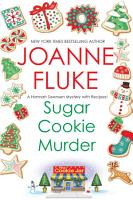 Sugar Cookie Murder PDF