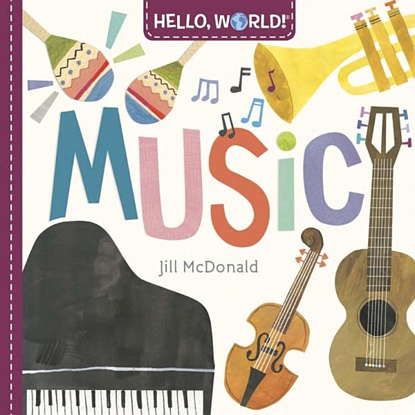 Download Hello  World  Music Book
