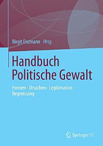 Handbuch Politische Gewalt PDF