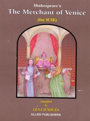 Shakespeare s The Merchant of Venice