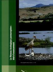 Le réseau écologique paneuropéen: état d'avancement