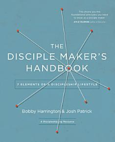 The Disciple Maker s Handbook PDF
