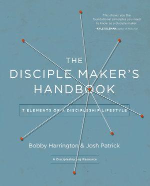 The Disciple Maker s Handbook PDF