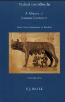 A History of Roman Literature PDF