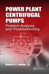 Power Plant Centrifugal Pumps
