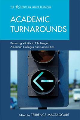 Academic Turnarounds PDF
