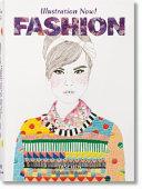 Illustration Now  Fashion PDF