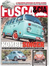 Fusca & Cia Ed.136
