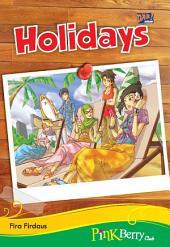 PBC Holidays