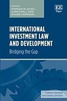 International Investment Law and Development PDF