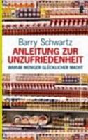 Anleitung zur Unzufriedenheit PDF