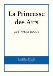 La Princesse des Airs