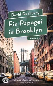 Ein Papagei in Brooklyn PDF