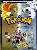 Official Pokemon HeartGold and SoulSilver Johto Guide and Jo PDF