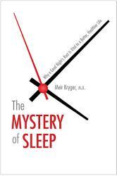 The Mystery Of Sleep Book PDF