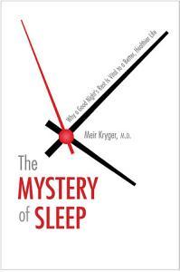The Mystery of Sleep Book