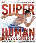 SuperHuman Encyclopedia