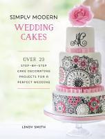 Simply Modern Wedding Cakes PDF