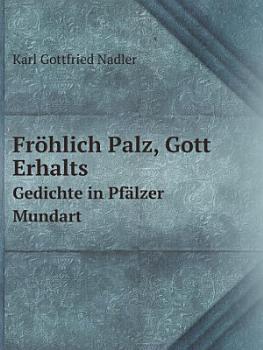Fr hlich Palz  Gott Erhalts PDF