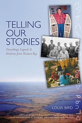 Telling Our Stories PDF