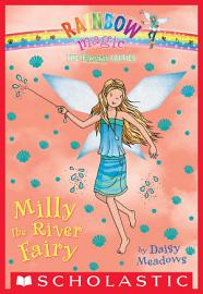 The Earth Fairies  6  Milly the River Fairy PDF