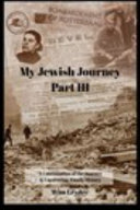 My Jewish Journey