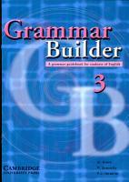 Grammar Builder Level 3 PDF