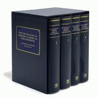 Dictionary Of Modern American Philosophers PDF