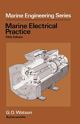 Marine Electrical  Practice PDF