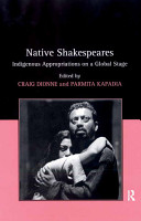Native Shakespeares PDF