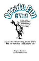 Create Fun @ Work