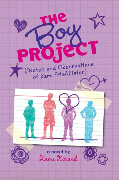 Download The Boy Project Book