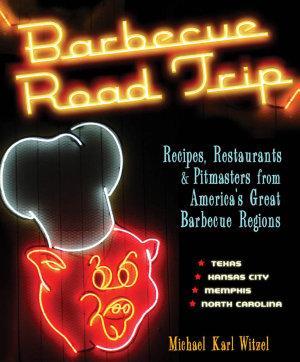 Barbecue Road Trip