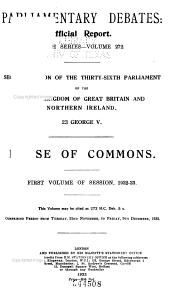 Parliamentary Debates  Hansard  Official Report PDF