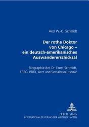 Der rothe Doktor von Chicago PDF