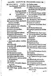 Reverendissimi domini domini [sic] Thomae de Uio Caietani ... In quatuor Euangelia ad Graecorum codicum ueritatem castigata, ad sensum quem uocant literalem commentarij: cum indicibus amplissimis ...