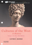Cultures Of The West