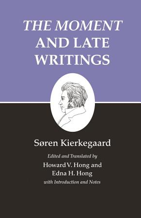 Kierkegaard s Writings  XXIII  Volume 23 PDF