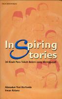 Inspiring stories PDF